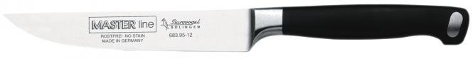 BURGVOGEL Fleischmesser 12cm  Master Line